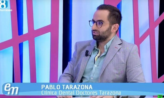 Entrevista Dr. Pablo Tarazona. Implantología Dental.